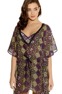 Byzantine Kaftan - Freya Swim - tunika plażowa AS3258
