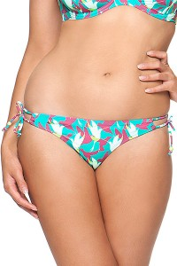 Birds Of Paradise - Curvy Kate - figi wiązane CS1445