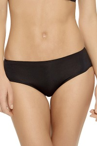 Sleek Bikini Brief - B.Tempt'd - figi WB978218 - czarny