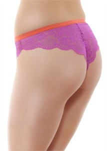 Fancies - Freya - figi brazylijskie AA1017 - fiolet